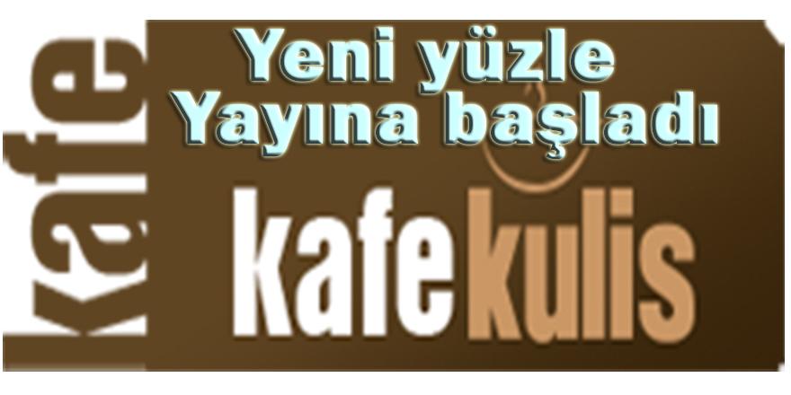 Kafe Kulis yayın hayatına başladı