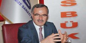 OSBÜK Başkanı Kütükcü: OSB'ler sanayi üretimine daha güçlü destek verecek